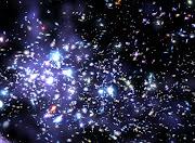 Enfim, o Mundo é o Universo, somos nós, a ciência e tudo de real que existe.