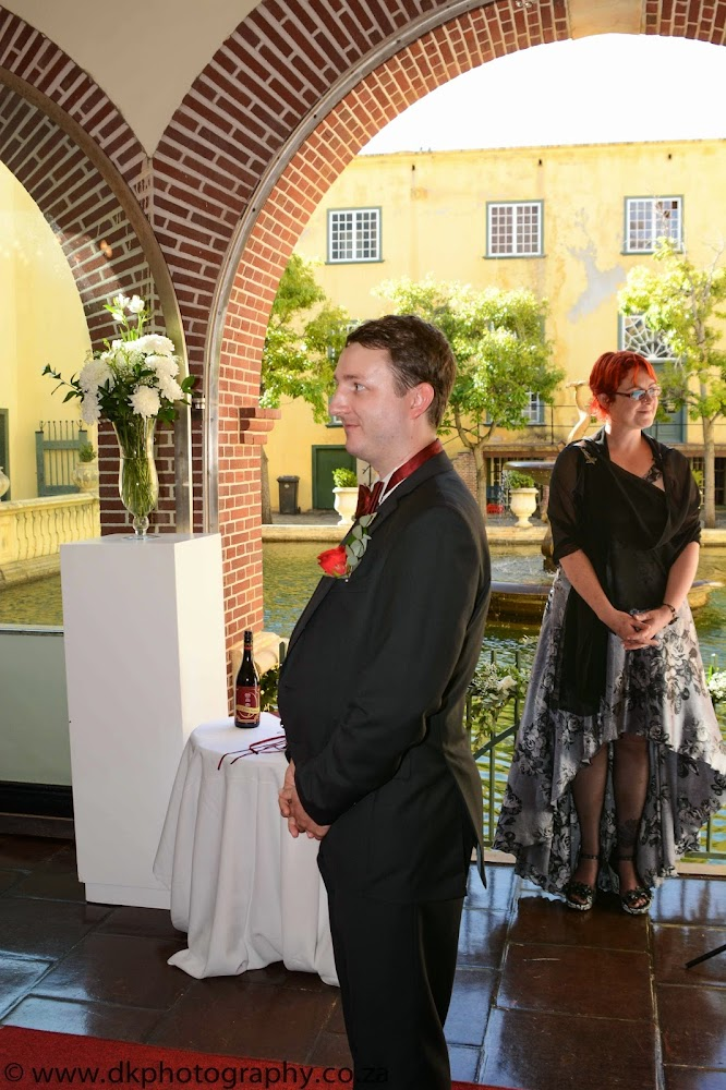 DK Photography DSC_2999 Jan & Natalie's Wedding in Castle of Good Hope { Nürnberg to Cape Town }  Cape Town Wedding photographer