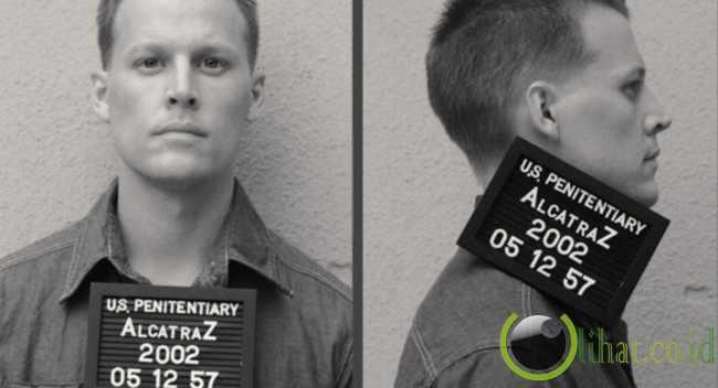 """10. Banyak narapidana yang """"ingin"""" ditahan di Alcatraz"""