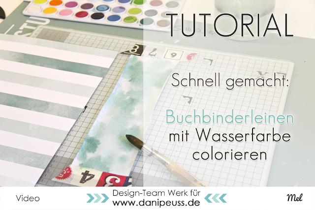 http://danipeuss.blogspot.com/2015/10/diy-buchbinderleinen-im-aquarell-look.html