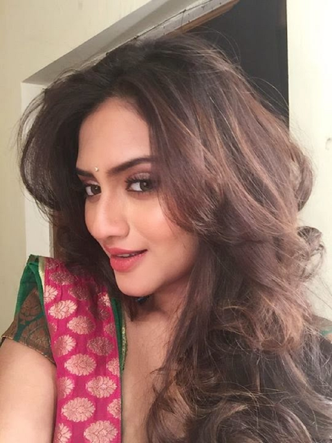 Bengali Actress Nusrat Jahan New HD Picture Gallery