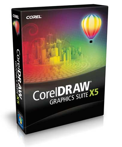 Corel DRAW Graphics Suite X5   Keygen  New Update