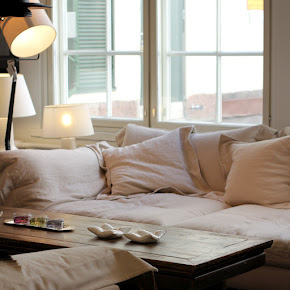 Casuarina sohva