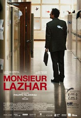 Profesor Lazhar 773654896 large Profesor Lazhar (2011) Español