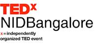 TEDx NID Bangalore