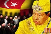 Gambar Sultan Selangor