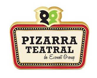 Pizarra Teatral