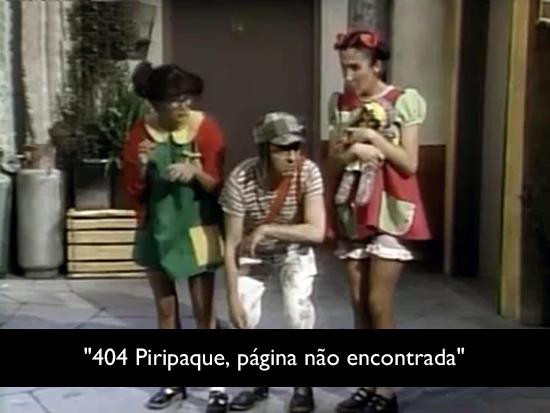 Chaves Piripaque