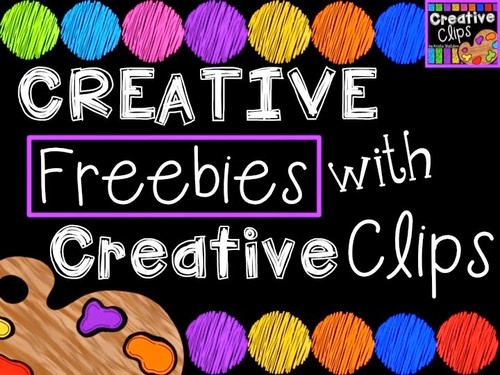 http://ataleof2firstgrades.blogspot.com/2014/04/creative-freebies-with-creative-clips.html#