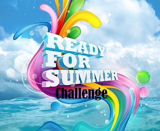 Ready For Summer Challenge!: Details for the Ready For ...