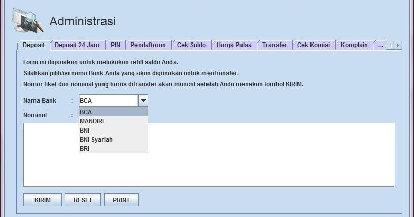 Image Result For Agen Pulsa Murah Di Rantau Pulung