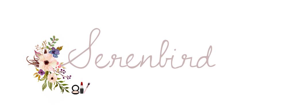 ♡ WWW.SERENBIRD.COM