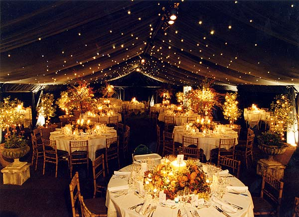 15 Unique Wedding Reception Ideas