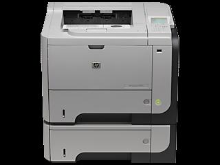 HP LaserJet Enterprise P3015x Printer