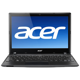 Laptop Acer Aspire One AO756