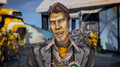 Borderlands 2 - Handsome Jack - We Know Gamers