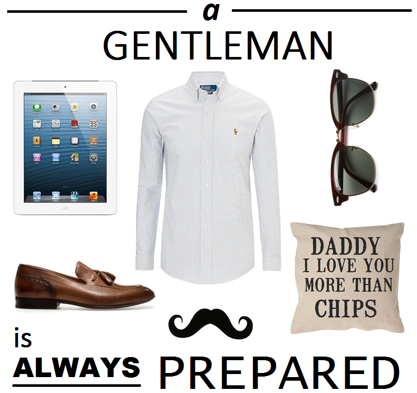 Fathers Day Present Gift Ideas