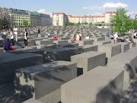 Memoriale per gli Ebrei assassinati in Europa, Berlino