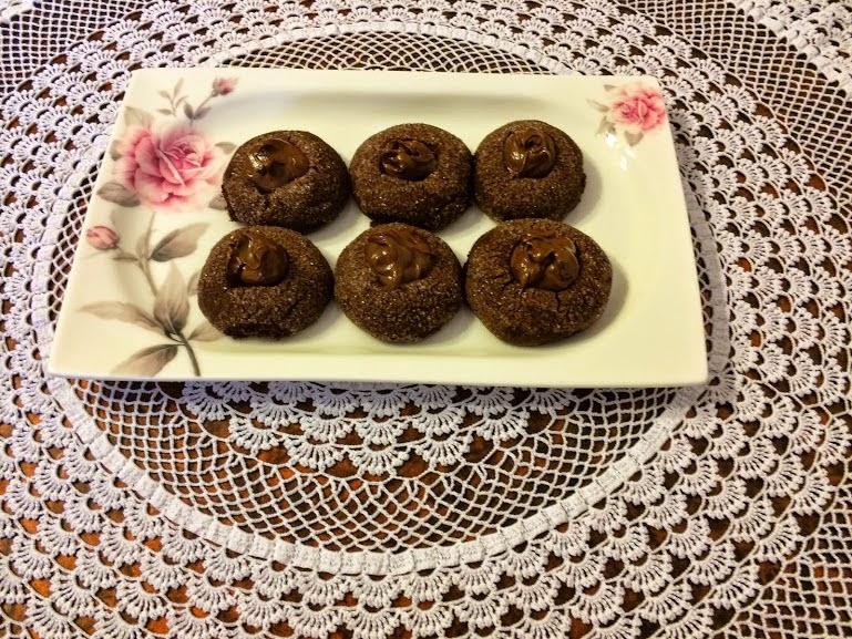 elmas kurabiye