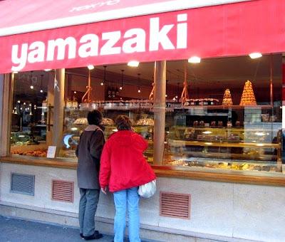 YAMAZAKI PARIS
