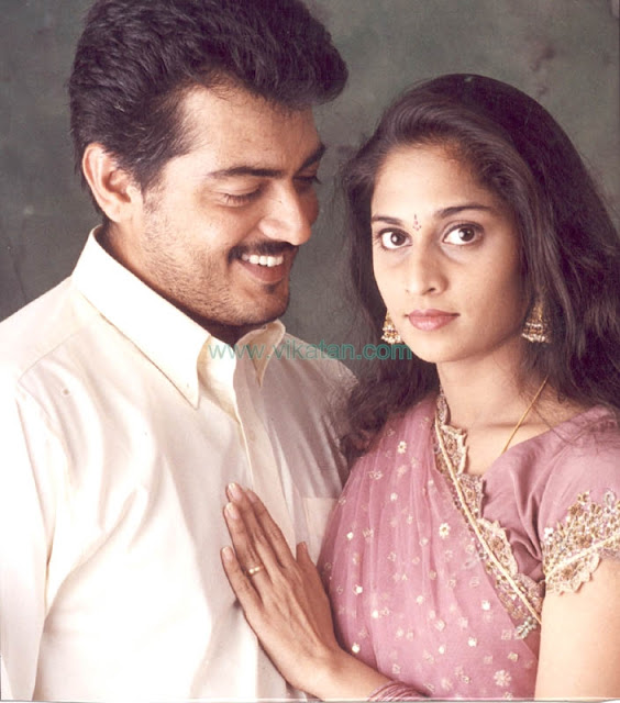 Ultimate Star Ajith Kumar's Exclusive Unseen Pictures - 2...6