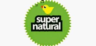 8. Supernatural