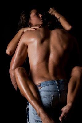 Le sexe peut remplacer le sport, selon les hommes