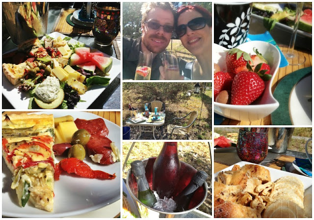 Gourmet Picnic Experience Perth
