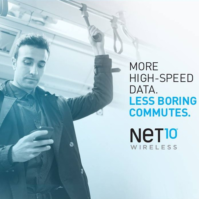 NET10 Adds More Data to Most Plans | Prepaid Phone News