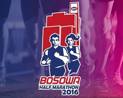 Bosowa Half Marathon 2016 Makassar, lomba lari makasar lapangan karebosi menara bosowa