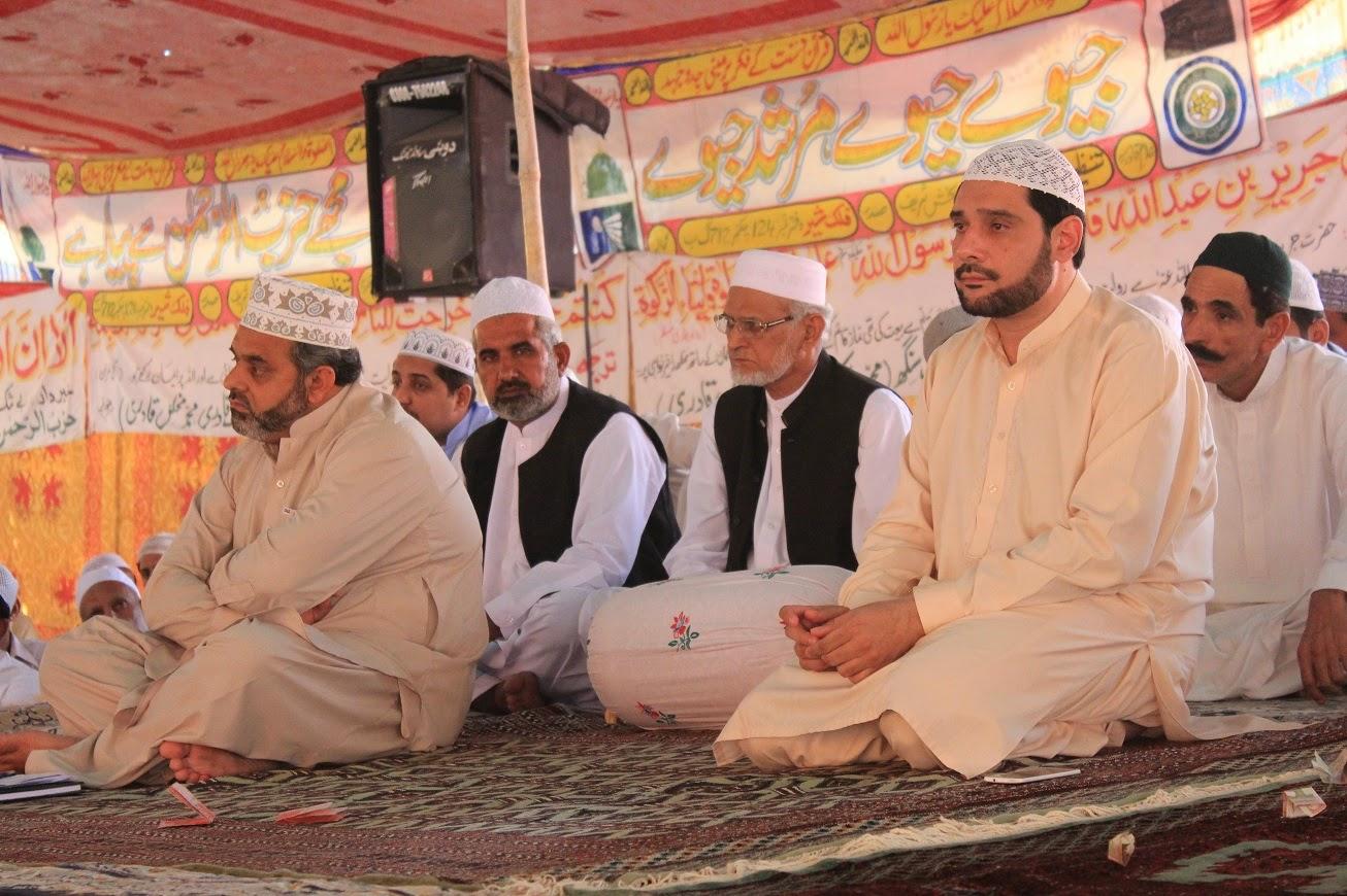 Qadir Bakhsh Darbar Qadir Bakhsh Urs 2013 Pictures