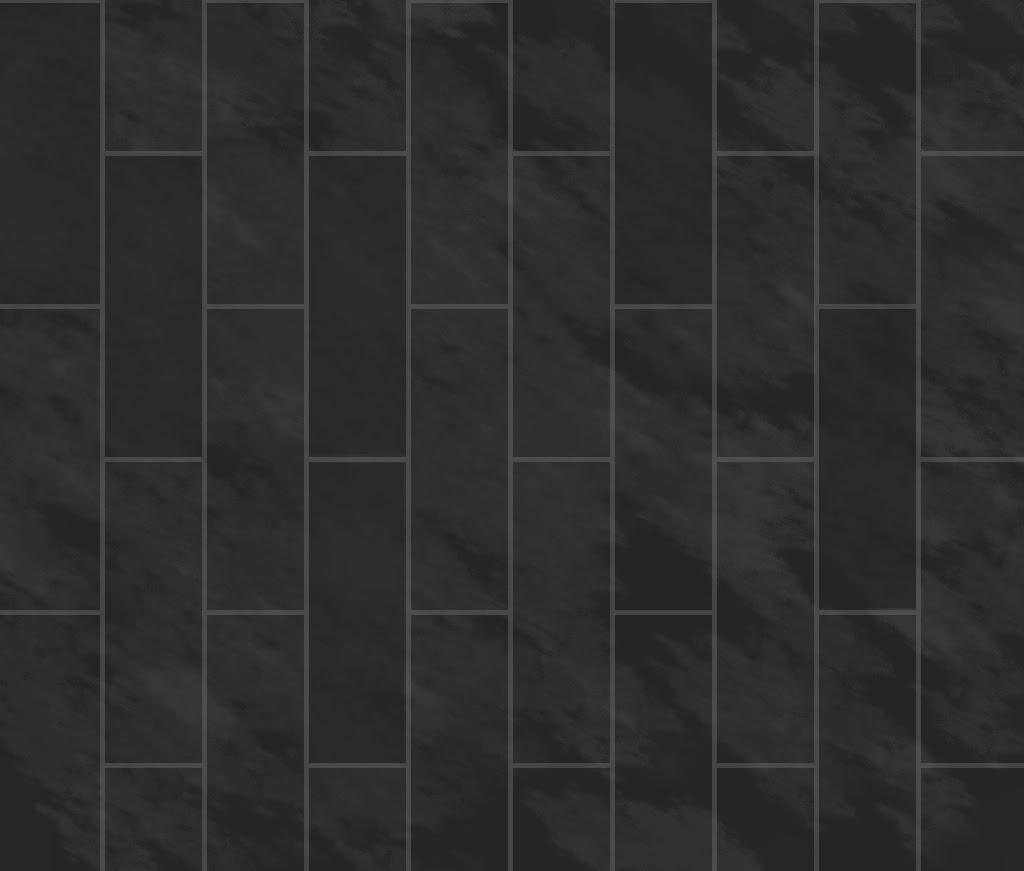 White Stone Tile Texture Black Stone Tile Texture Plain