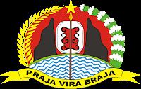 LOGO-LAMBANG KOREM 173+PRAJA+VIRA+BRAJA