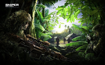 Sniper Ghost Warrior PC (Indowebster)
