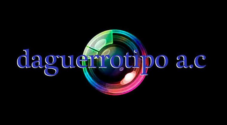 Daguerrotipo A.C