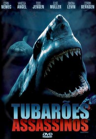 download Tubarões Assassinos Dublado Filme