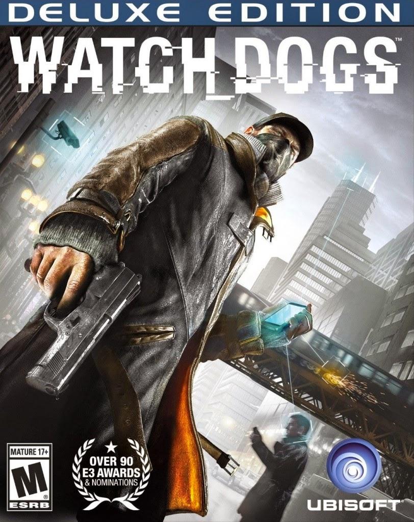crack watch dogs pc 32 bit
