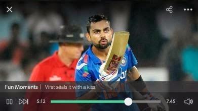 Hotstar Live TV Movies Cricket APK Full Version