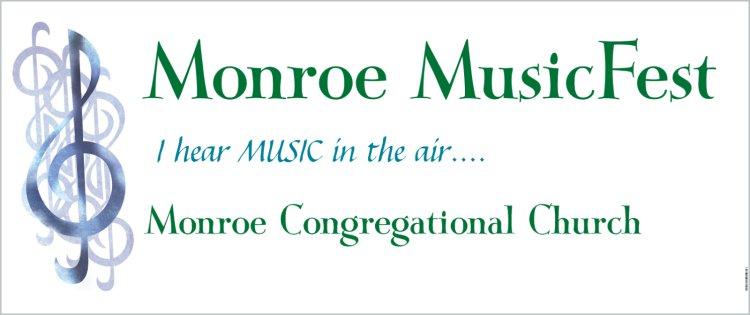 3rd Annual Monroe MusicFest