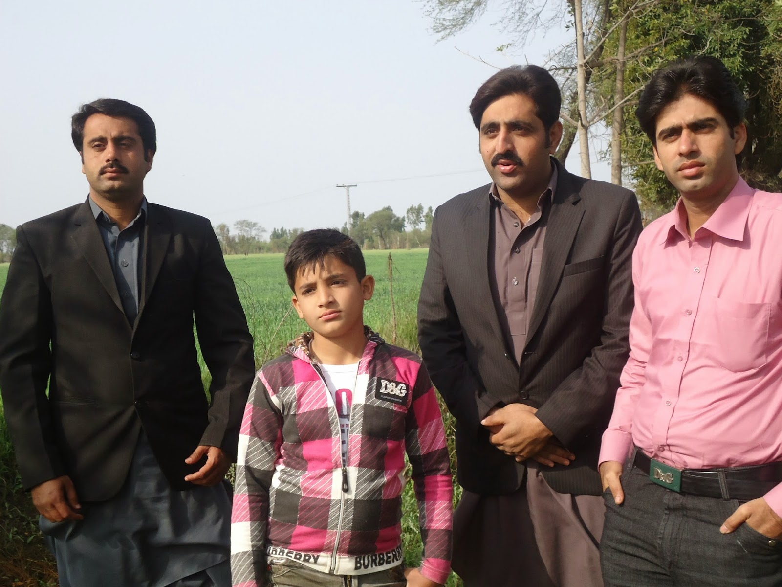 jandial Khakan Abbasi Kot Bhai Khan