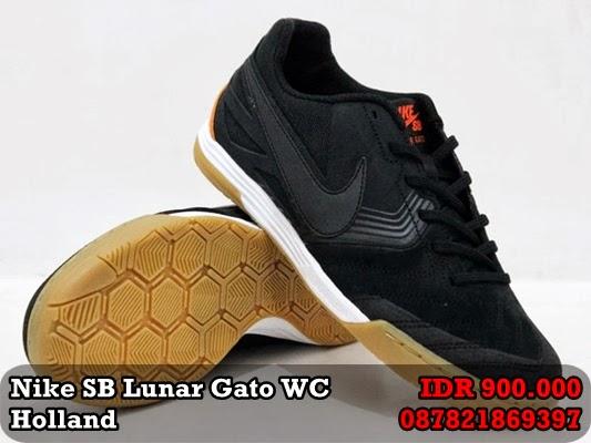 best cheap 5fc33 006f3 Nike SB Lunar Gato World Cup Holland ...