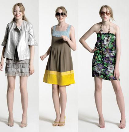 - Summer clothes collection%2Cfashion summer wear%2C garment