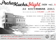 PECHA KUCHA JAEN