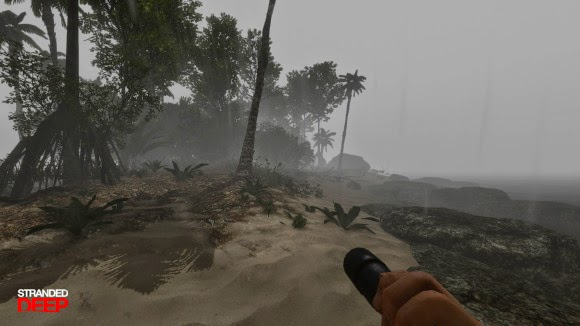 Stranded Deep Full Version (32bit & 64bit)