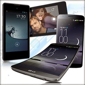 CES 2014 Preview: Cell Phones
