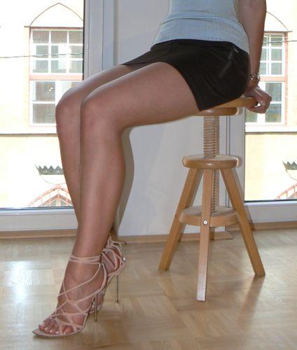 5 inch high heels sandals