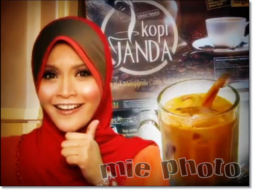 Salam 1 Malaysia!! Sudahkan menonton iklan terbaru kopi janda? Pasti