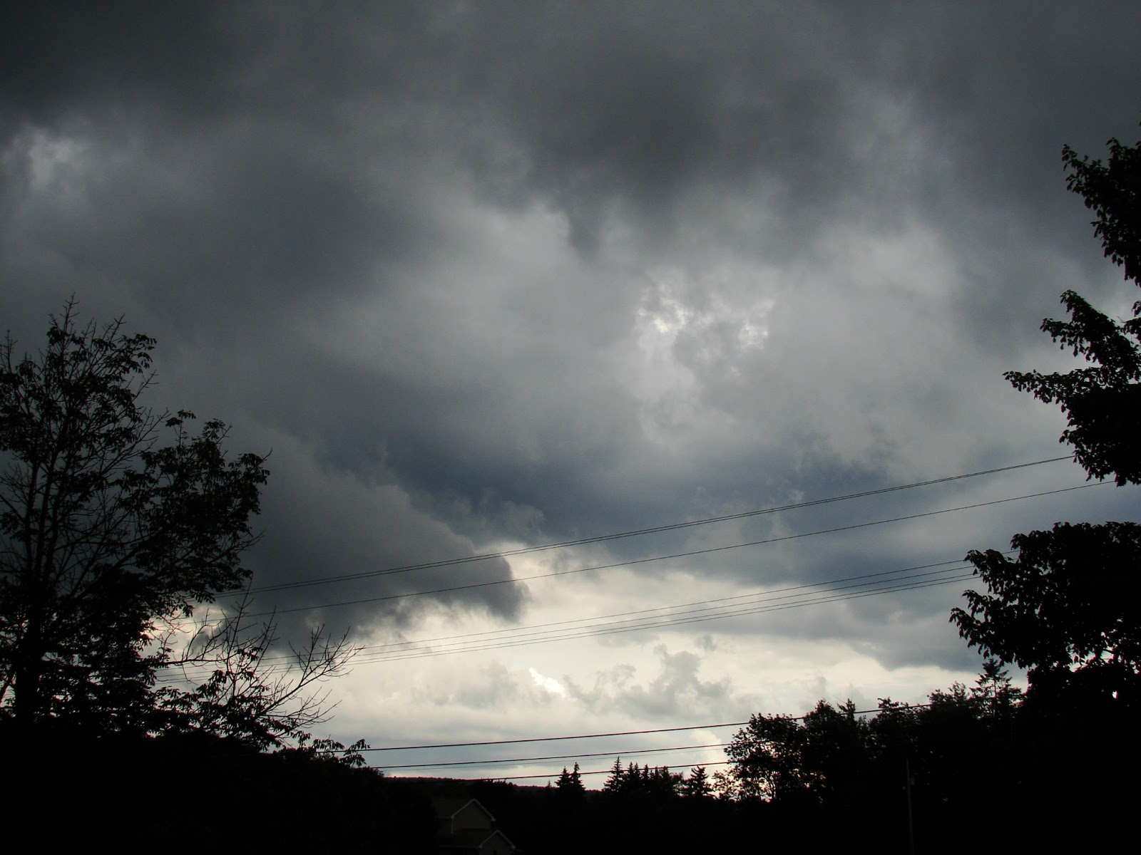 Real Rain Cloud spellbound nails