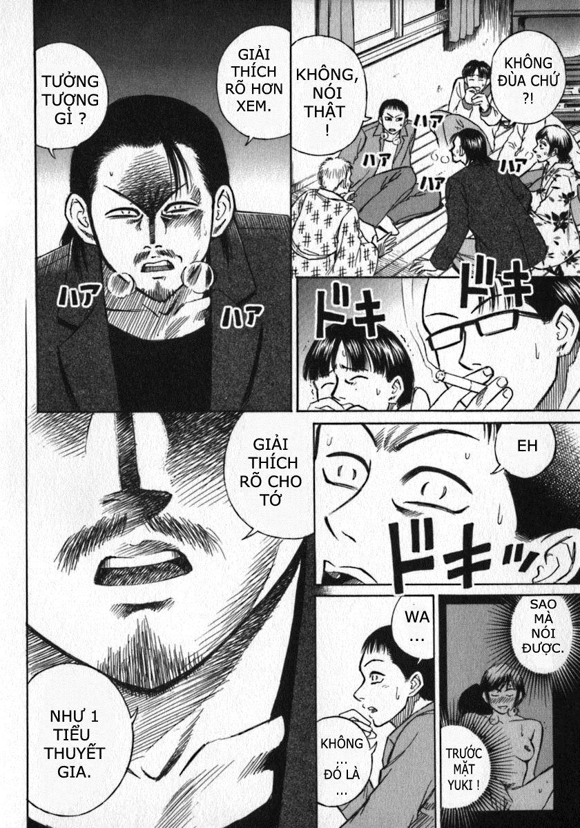 Higanjima chap 4 page 15 - IZTruyenTranh.com