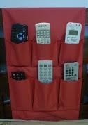gambar remote organizer